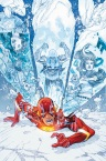 Francis Manapul's cover to FLASH #7 - in this Wednesday!