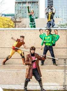X-Men-of-Toronto-ComiCon-2013