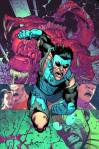 Invincible Vol. 18 TP