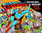 Superman The Silver Age Dailies Vol. 1 HC
