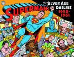 Superman The Silver Age Dailies Vol. 1 HC