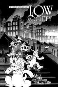 low_society_bw