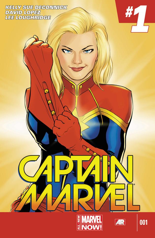 Captain-Marvel-1-Cover